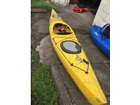 Liquid Logic Kayak- 14 Foot Kayak For Sale.