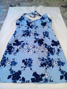 4 cute summer casual dresses for sale, size M, $5 each