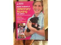 BSAVA Textbook of Vet Nursing