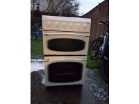 Jockson Free Standing Electric Oven