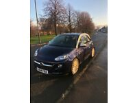 Vauxhall, ADAM, Hatchback, 2014, Manual, 1398 (cc), 3 doors