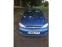 For sale is Chevrolet Lacetti