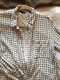 Casual Topshop shirt