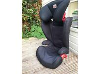 Britax Isofix booster seat