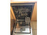 Hotpoint Aquarius 'Style' 13 setting Dishwasher, Graphit