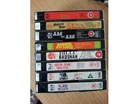 Lollywood Pakistani VHS ORIGINALS Not x rental