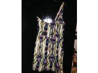 Size 8/10 dresses