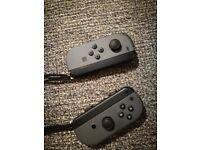 JoyCon Pair - Nintendo Switch