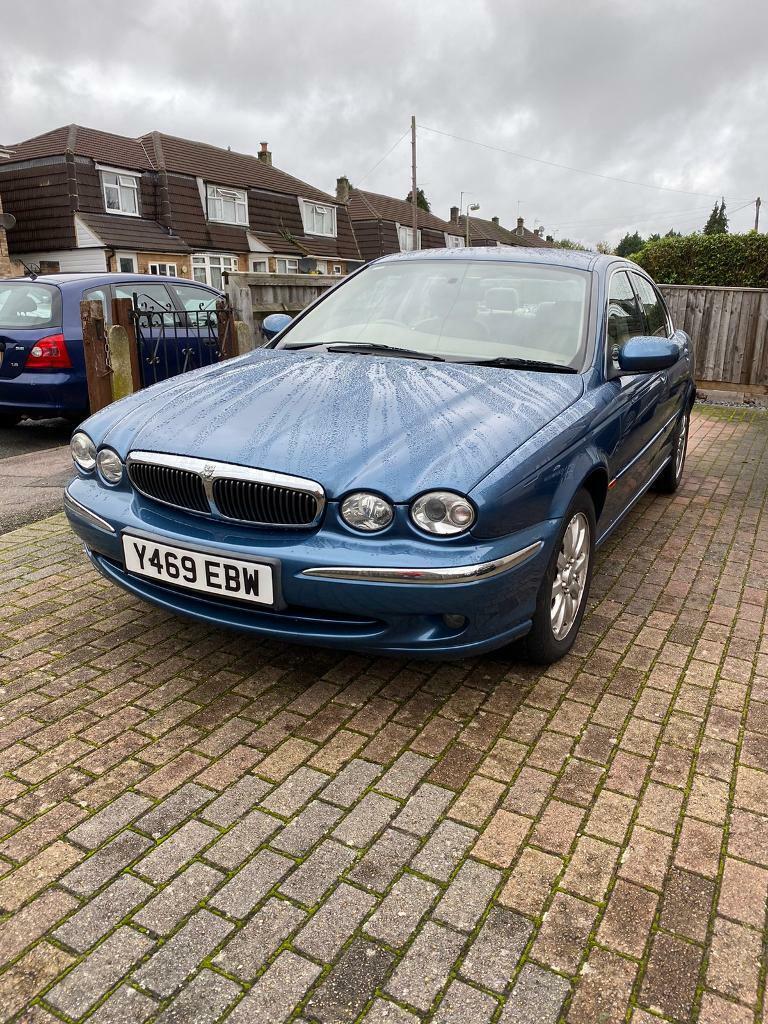 Jaguar X type 2.5 V6 2001   in Oxford, Oxfordshire   Gumtree