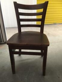 Quality wood chairs