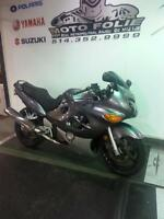 2005 Suzuki KATANA 750 , GSX750F TOURING
