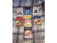Harry Potter Books ( complete)