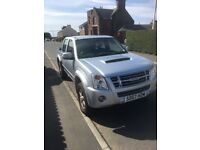 Isuzu rodeo Denver 2.5