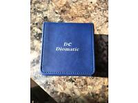 DC Diomatic Watch