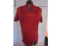 Ladies tops Size 16 Excellent condition
