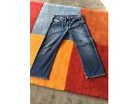 Diesel Industry Mens Jeans.