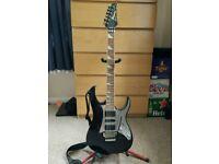 Ibanez RG350EX electric guitar excellent condition