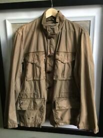 Men's Babour Jacket Size L