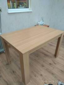 Almost new Dining table