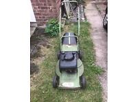 Hayter Lawnmower