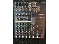 Music equipment package, Gigging equipment, DJ equipment