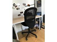 Ikea Office Chair FLINTAN, 3 months old, great condition