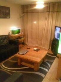 1 Bedroom Apartment, Fully Furnished, West End Road.