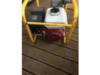 "3""Honda Water Pump"