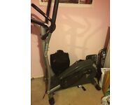 Elliptical trainer / Cross trainer for sale, buyer collect