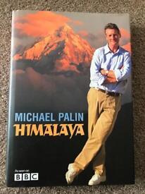 Range of Michael Palin books