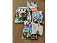 Golf Monthly - Lesson Plans, tips and routines