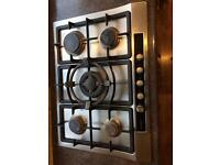 Siemens gas cooker hob OPEN TO OFFER