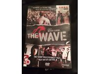 The wave DVD (German)