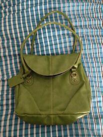 Next Green Tote Bag