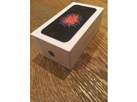 iPhone SE, 16Gb, Space Grey, Factory Unlocked
