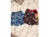 Boys swimming trunks