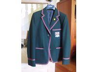 School uniforms, Albyn school aberdeen