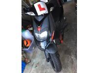 Aprilia sr motard 50cc