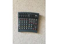 Folio Notepad RW5354 Sound Mixer