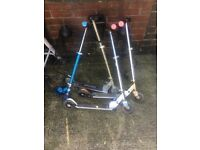 Scooters FOR SALE-BUNDLE