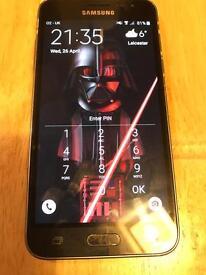 Samsung J3 (02) - £80