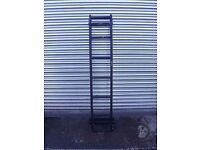 Citroen Relay (2010-) Van Rear Door Step Ladder ref.af4