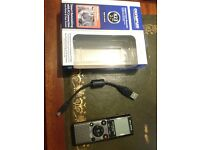 Olympus VN-711, 2GB Digital Voice Recorder