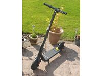 Adults Electric scooter e-sc1-v2 swap or sell