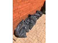 Free Top Soil - 6 Bags -Collection Only