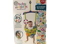 Door jumper baby Einstein