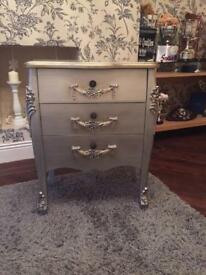Dunelm Toulouse Drawers