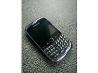Blackberry 9300 purple unlocked