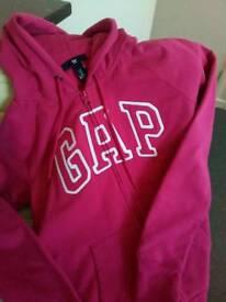 Girls new gap hoodie
