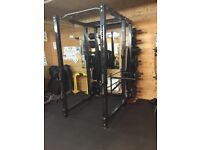 Power Rack/Cage